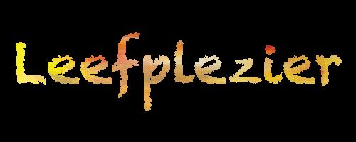 Leefplezier